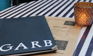 大阪市中央区 CAFE GARB