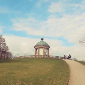 疲れた心を癒すにはHeaton Parkへ!イギリス・マンチェスター最大規模の公園