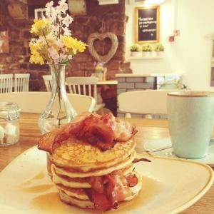 チェスター観光の合間に訪れたい、おすすめのおしゃれなカフェ3選
