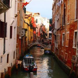 旅人生の原点、イタリア旅行から写真提供をはじめました【写真AC】