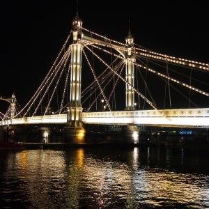 【タワー・ブリッジ】ロンドン観光で訪れたいテムズ川に架かる橋4選