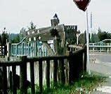 五斗蒔橋の石仏