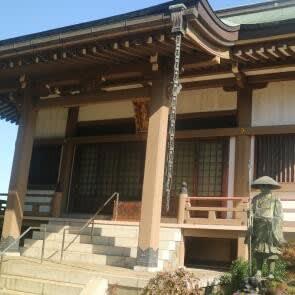 真乗院(川口)巨樹の寺