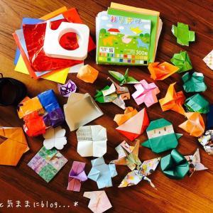 折り紙の可能性