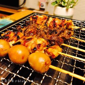 美味しく焼き鳥を家で食べる方法