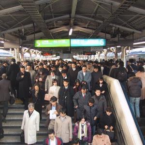 コロナの後に何が起こるかー東京一極集中に変化
