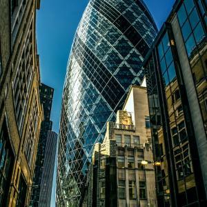 英国の底力ーロイズ保険組合