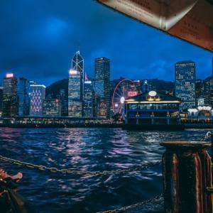 コロナの後に何が起こるかー香港問題の本質
