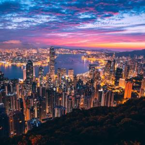 香港問題の本質ーなぜ国家安全法を急ぐのか