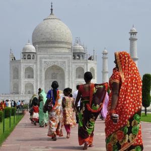 新冷戦において鍵を握る国ーインド