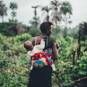 コロナよりも多くの子供達の命を奪う感染症ーマラリア