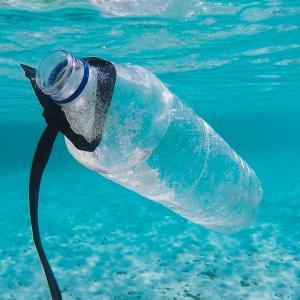コロナのもたらすものープラスチックゴミの激増