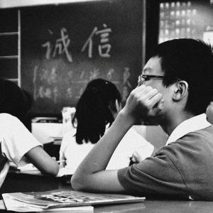 BBCが伝える中国の大学受験替え玉事件