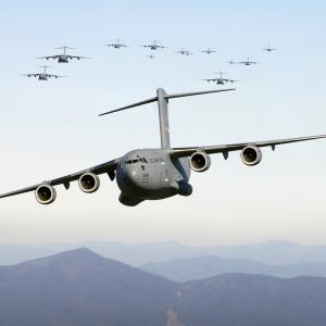 米軍が中国に対峙するために必要な変革