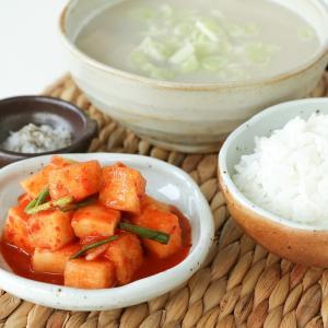 キムチの起源は韓国か中国か - 沸騰する文化論争