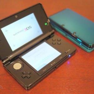 3DSの傑作ゲームで打線組んだ