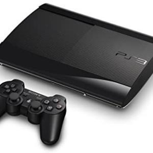 PS3が欲しい