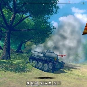 戦車ゲームとかいう不遇・不作・未開拓のゲームジャンル