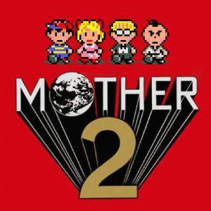 MOTHER2でパッと思い出したシーン