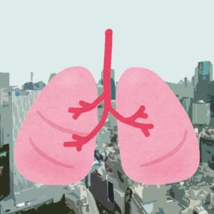 【住民が選ぶ】赤坂のおすすめ呼吸器内科2選【病院】