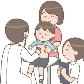 【赤坂】安心。赤坂の小児科おすすめ2選【クリニック・病院】
