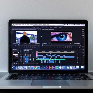【初心者OK】動画編集は難しい?Adobe Premiere Pro使えば楽だよ