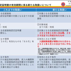 外国人の日本入国制限解除と来月なるか?!カナダ人夫の日本入国の行方はいかに☆