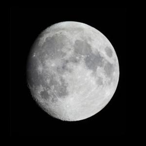 満月のお月さまを愛でる🌕🐇そして今日は3つ重なる〇日✨