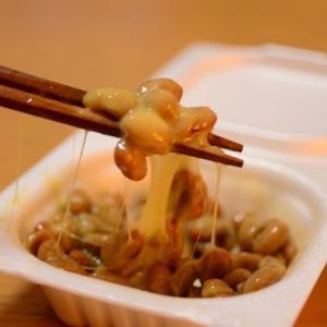 毎日、納豆を食べる効果は!?