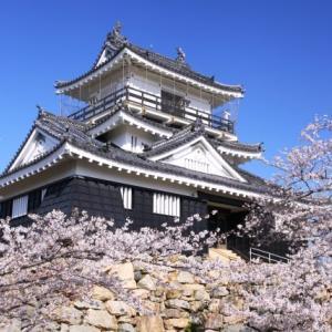 静岡城めぐり 浜松城