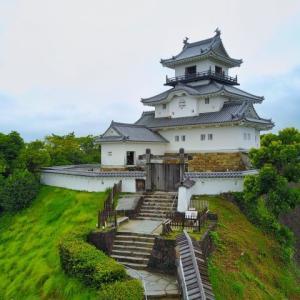 静岡城めぐり 掛川城