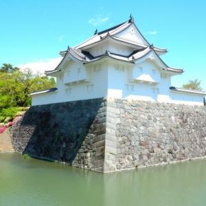 静岡城めぐり 駿府城