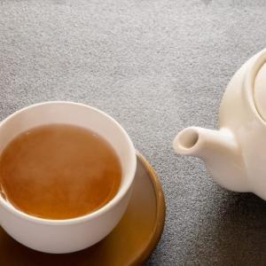 焙じ茶をお取り寄せしました。