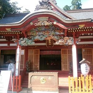 デイトレ収支と日本一金運の上がる神社