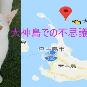 宮古島、大神島(おおかみじま)での不思議な体験とご縁