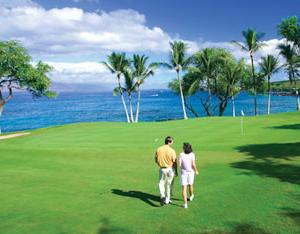 ゴルフを楽しくするちょっとしたコツ