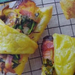 松丸奨さんの給食レシピ
