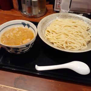 麺匠つかさ 佐久店 すだちゆずつけ麺【佐久市】【東信】【つけ麺】