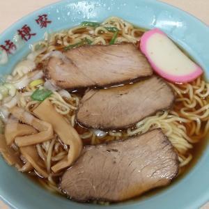 【小海町】桔梗屋(ラーメン)