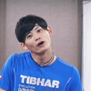 【勝ったから言える】全日本予選前日…。実はこんなことしてました(真顔)【卓球】
