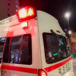 人生初の『119』発信。救急車を呼んだことありますか?