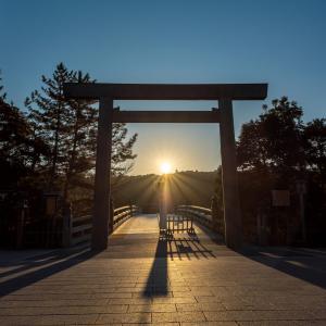 パワースポットといえば「神社」。神社を知って運気アップ。