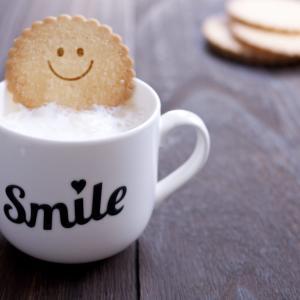 幸せ訪れる「笑顔の作り方」。