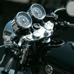 【初心者】バイクのススメ バイクメーカーいろいろ
