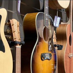 ソロギター初心者のための失敗しないギターの買い方講座