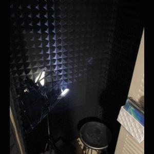【自作】防音室の作り方 押入れを改造してプライベートスタジオをつくる!