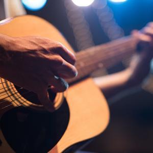【独学】ソロギターで1曲弾けるようになるまでの道のり