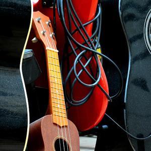 【独学】ソロギターをはじめる準備(ソロギターをはじめるぞ!でも何を買えばいいのって人に向けて)