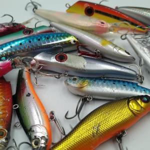 【決定版】良く釣れるルアーを選ぶための3つのポイント大公開!