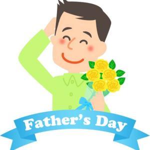 父の日の心のプレゼント